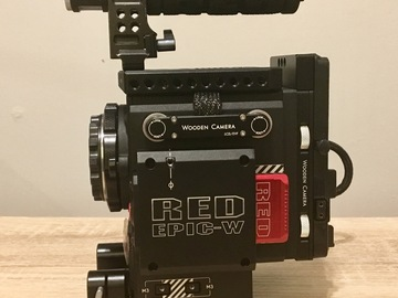 Rent: Red 8k Helium Epic-W