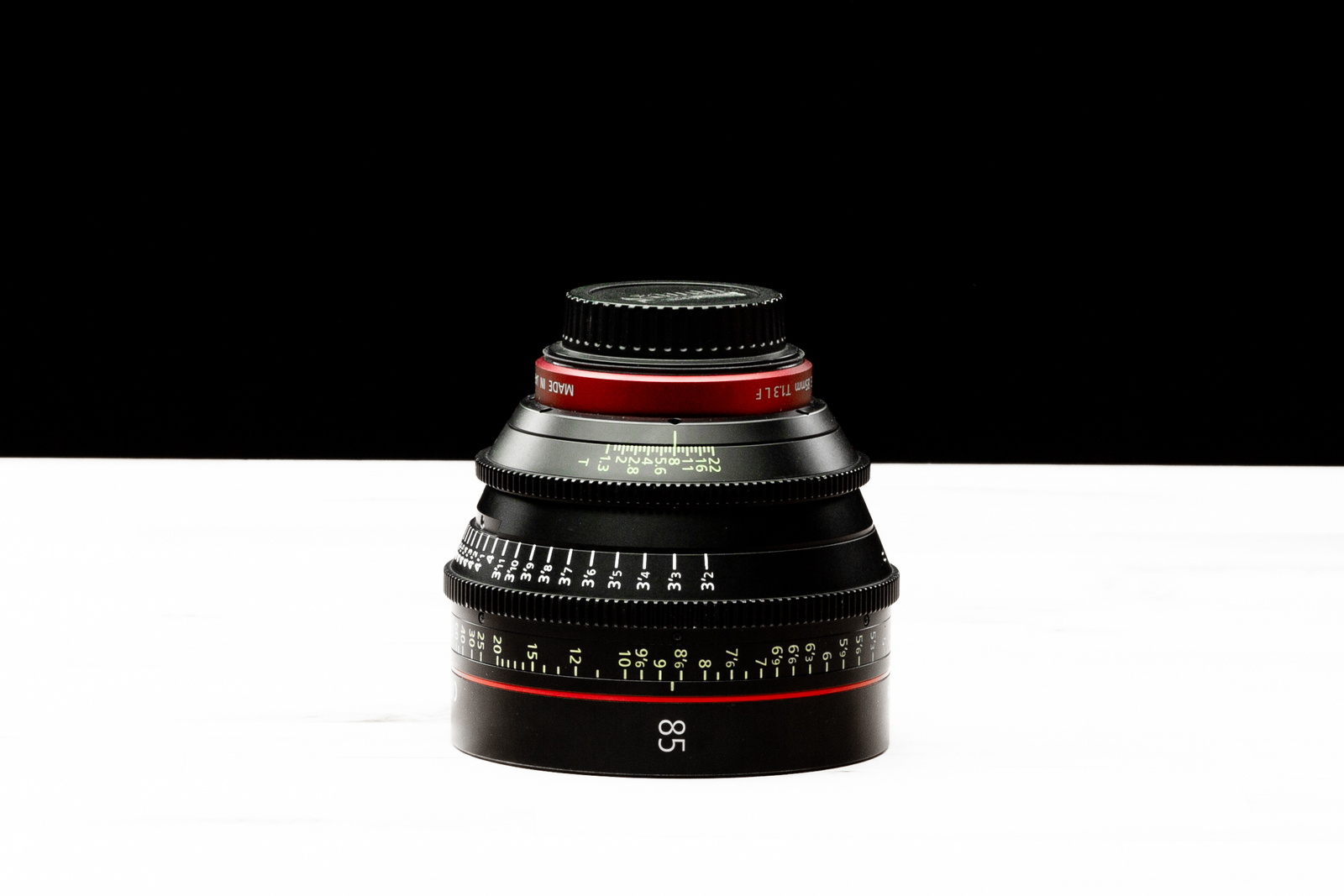 Rent A Canon Cn E Prime 85mm T1 3 Best Prices Sharegrid Los Angeles Ca