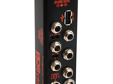 Rent: Remote Audio BDSv4 Battery Distribution System (2 of 2)