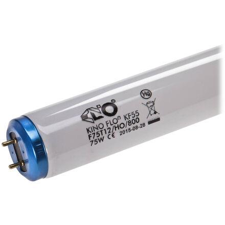 Kino Flo 4 Foot Daylight Bulb (800ma KF55 True Match)