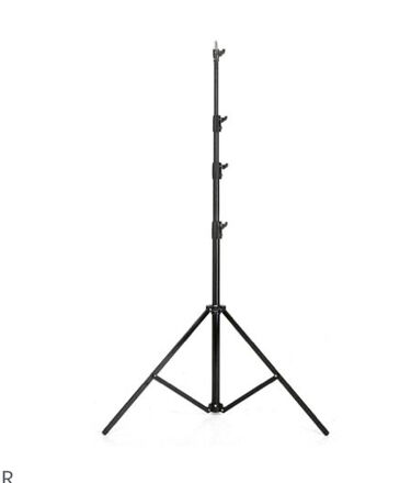 Cheetah light Stand