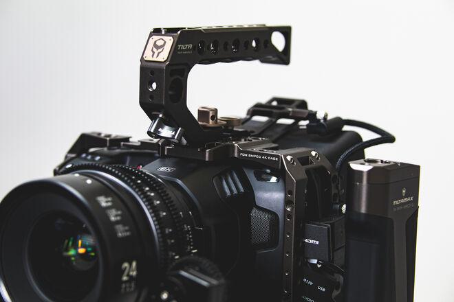 Blackmagic Design Pocket Cinema Camera 6K Kit