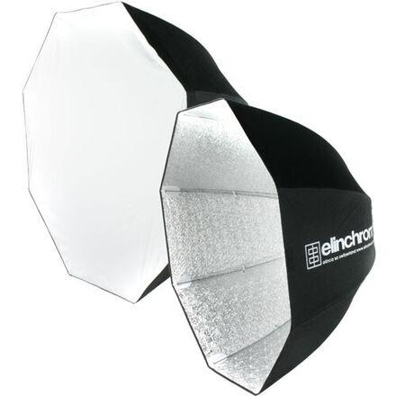 New Elinchrom Rotalux Deep Octa 100cm Carry Case Elinchrom Speed Ring