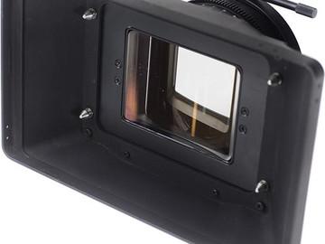 Rent: Letus AnamorphX 1.33X Adapter (Medium Flare)
