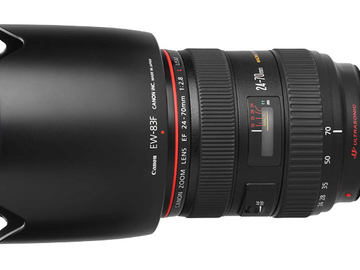 Rent: Canon 24-70mm f/2.8