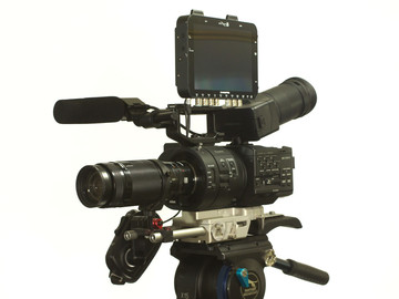 Rent: Sony FS700 + Convergent Design Odyssey 7Q