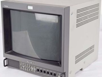Rent: Sony PVM-14M2U Professional Broadcast Monitor