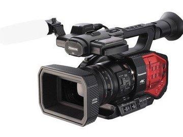 Rent: Panasonic AG-DVX200 4K