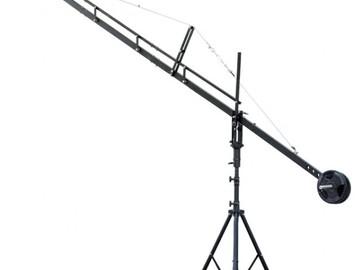 Proam 16 foot Crane