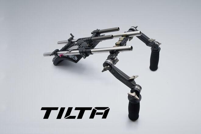 Tilta Universal Hand Held Rig