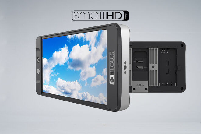 SmallHD 701 Lite HD 7-in HDMI Monitor