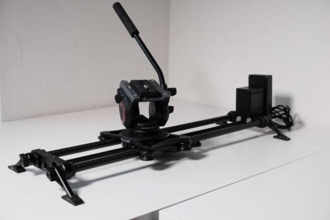 "Rhino Slider 24"" Evo with motion control"