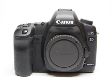 Rent: Canon 5D MkII + (4) CF Cards  + (3) Batteries - (1 of 2)