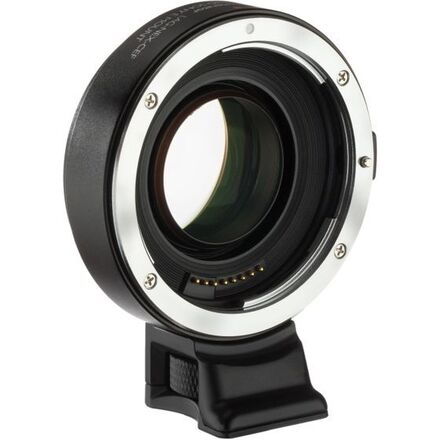 Canon EF Lens to Sony E-Mount / Accelerator AF Lens Adapter