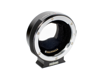 Rent: Metabones EF Adapter for Sony E Mount