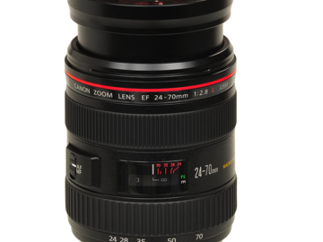 Rent: Canon EF 24-70mm f/2.8L USM