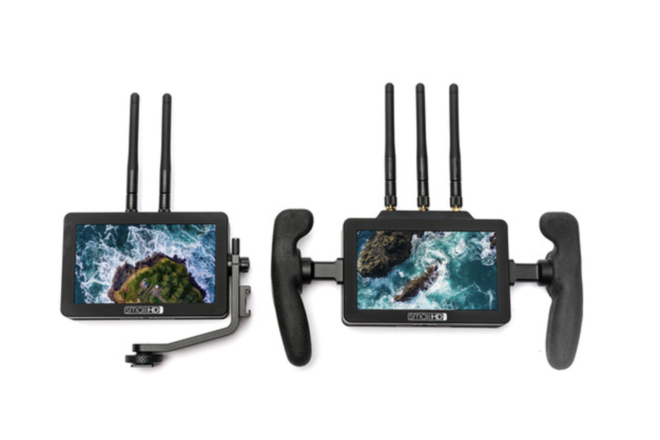 SmallHD/Teradek  Wireless Monitor Kit
