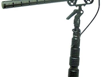 Rent: K-Tek Avalon Series Aluminum Boompole with Internal XLR