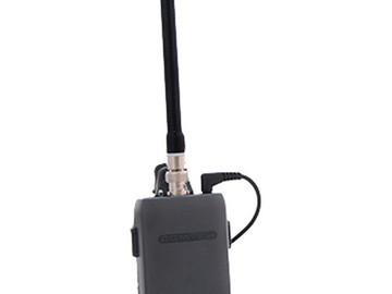 Rent: Comtek M-216 - Digitally Synthesized Wireless Transmitter