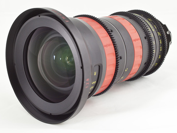 Rent: Angenieux Optimo 16-42mm T2.8 Zoom Lens