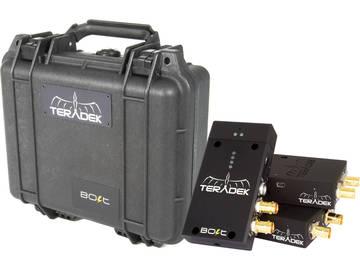 Rent: 1:2 SDI Teradek Bolt 1st Gen Wireless Video Transmitter
