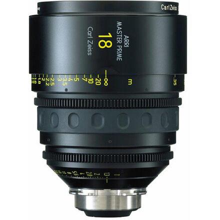 ARRI Master Prime 18mm T1.3
