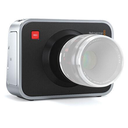 Blackmagic Design Production Camera 2.5K EF Kit