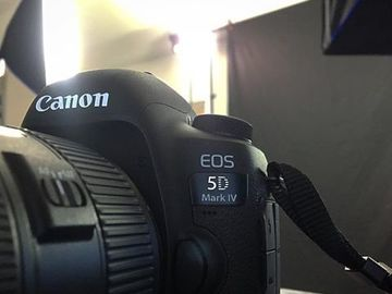 Rent: Canon 5D MkIV Body Package