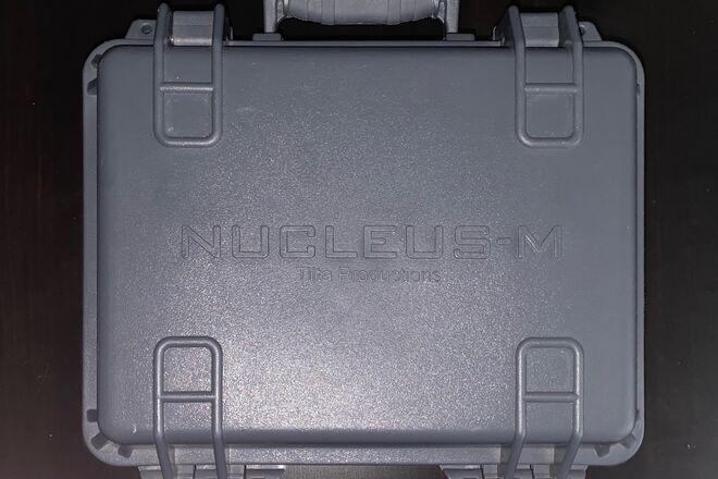 Nucleus-M Follow Focus