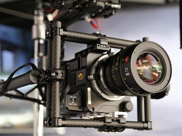 Rent: Movi M10, M15 & Mimic Package with On Site Technician