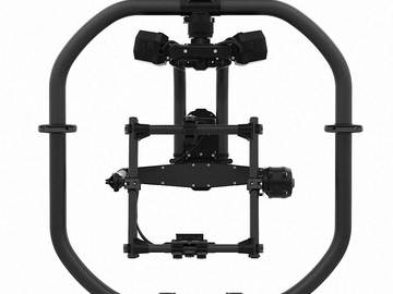 Rent: MoVI Pro and Operator/Tech