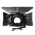 Rent: 4X5.65 Carbon Fiber Matte Box