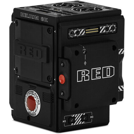 RED Helium 8K Basic Package