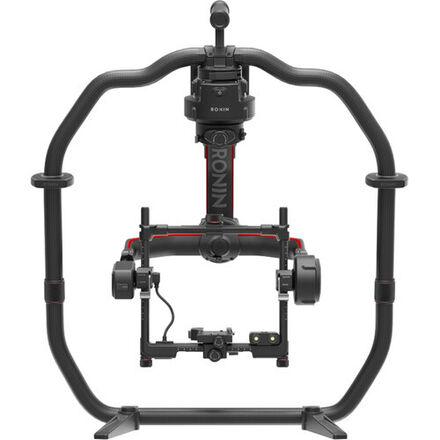 DJI Ronin 2 3-axis gimbal w/Ready Rig