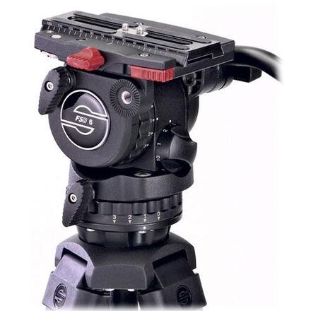 Sachtler FSB 6 Carbon Fiber Tripod