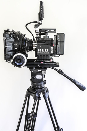 Rent Red Epic Dragon Camera - Locked and Loaded! | ShareGrid