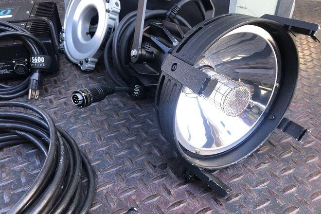 Joker 800W HMI Light