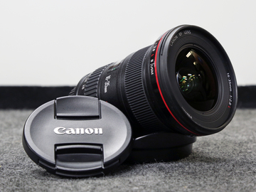Rent: Canon 16-35mm f/2.8L