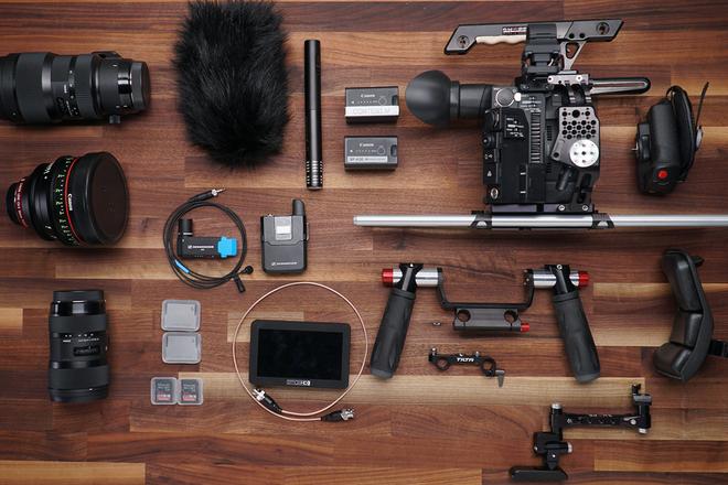 Documentary/Corporate Filmmakers Kit