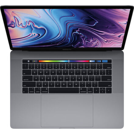 Apple MacBook Pro Touch Bar 15""