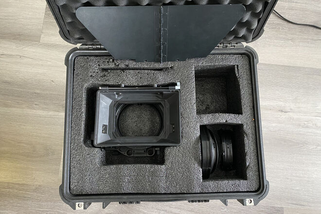 Wooden Camera UMB-1 Universal Mattebox