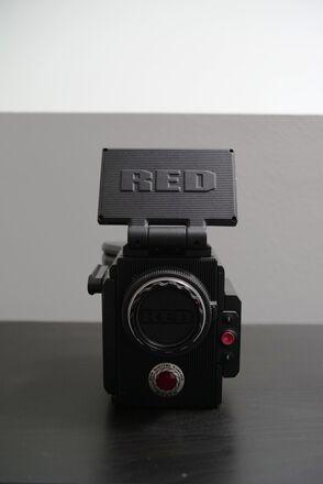 RED Raven Dragon 4.5K w/ 840GB Data & Accessories