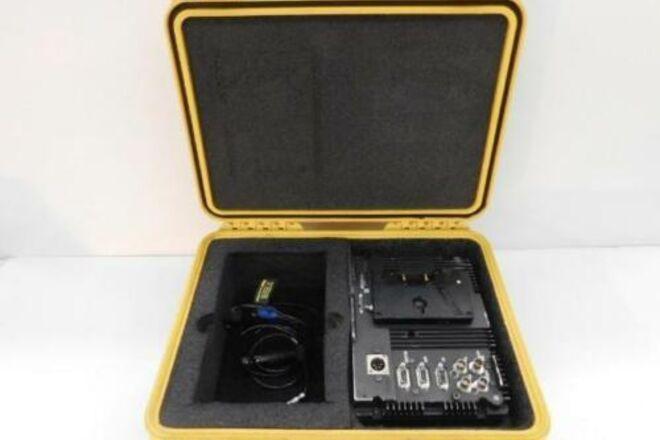 """Panasonic BT-LH80WP 7.9"""" Color LCD Monitor"""