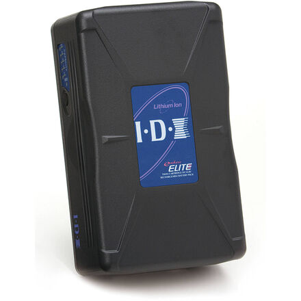 IDX 136Wh (9x)  V-Mount Battery with (2x) charger