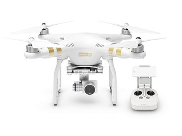 Rent: Phantom 3 4k