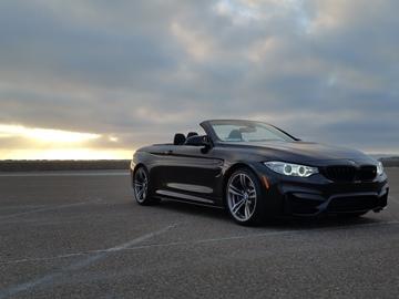 Rent: BMW M4