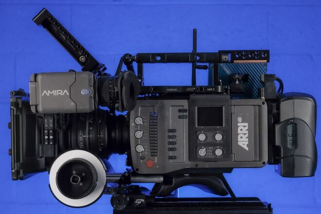 Arri Amira 4K package