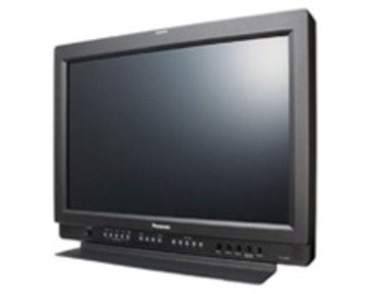 "Rent: 26"" Panasonic Production Monitor"