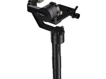 Rent: Zhiyun Crane 3-axis gimbal (supports a7sii) w/ 7in monitor