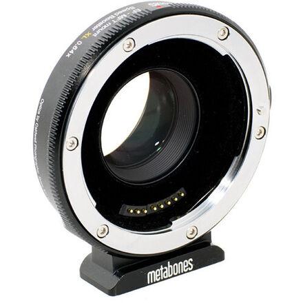 Metabones Canon EF to MFT XL 0.64x Adapter